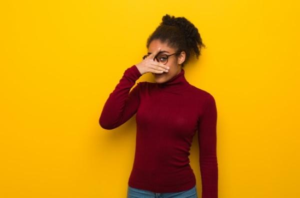 Стеснительность как признак шизоидного растройства