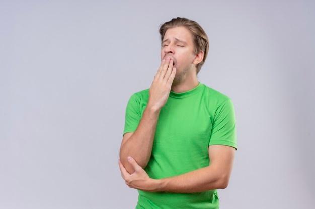 необычные симптомы сердечно-сосудистых заболеваний: зевание